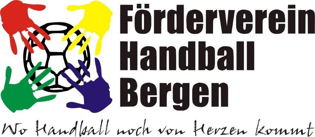 Förderverein Handball Bergen